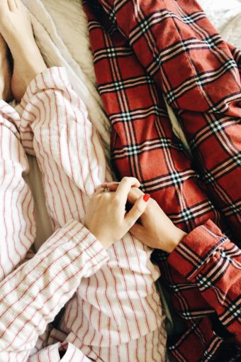 You Need a Pair of These Cozy Pajamas